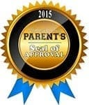 2015 Homeschooling Parent Magazine Seal of Approval