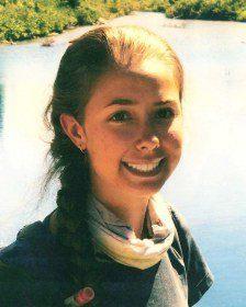 $4,000 Sonlight Scholarship Winner Abigail Bullof Slatington, PA