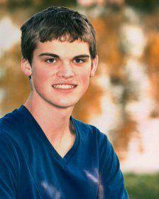 $4,000 Sonlight Scholarship Winner Evan Ellisof Broomfield, CO