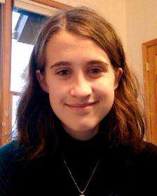 $4,000 Sonlight Scholarship Winner Madison Yorkof Juneau, AK