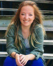 $10,000 Sonlight Scholarship Winner Mallory Fehlof Fishers, IN
