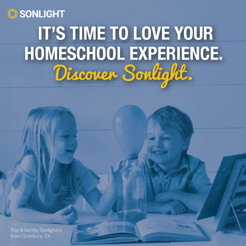 Discover Sonlight