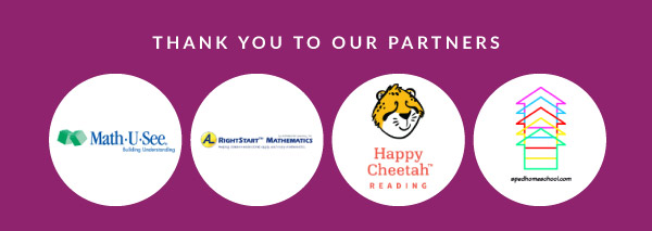 Thank You Partners
