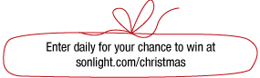 Enter to win daily in Sonlight's 12 Days of Christmas Giveaway
