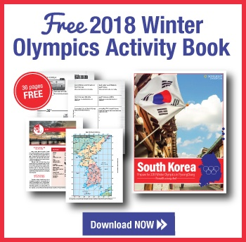 Free 2018 Winter Olympic Download