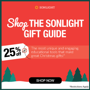 Christmas Shopping Guide: 25% off Christmas gifts