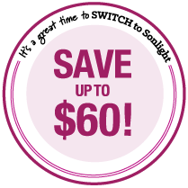 SWITCH to Sonlight and save up to $60