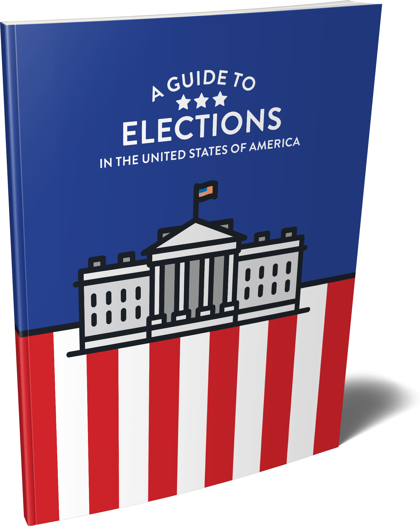 Elections Unit Study Cover