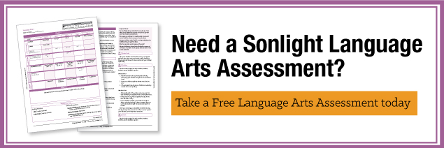 Need a Language Arts Assessment? Take a Free LA Assessment today