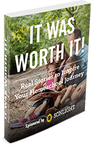 It Was Worth It homeschooling ebook