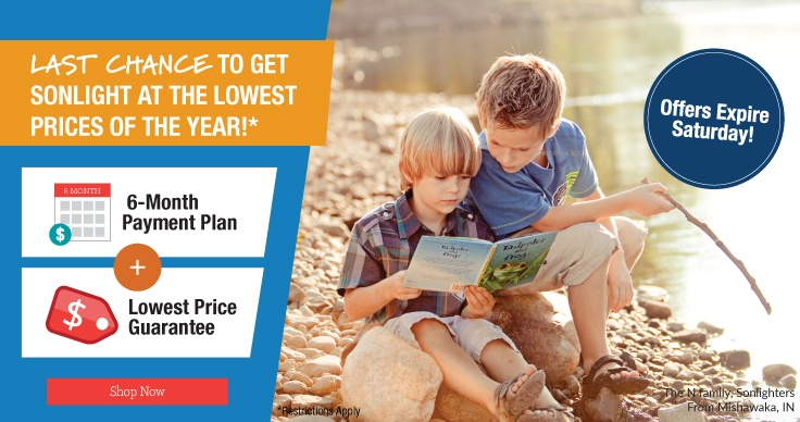 6-month Payment Plan | Low Price Guarantee