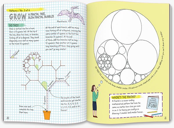 This Book Thinks You're a Math Genius: grow