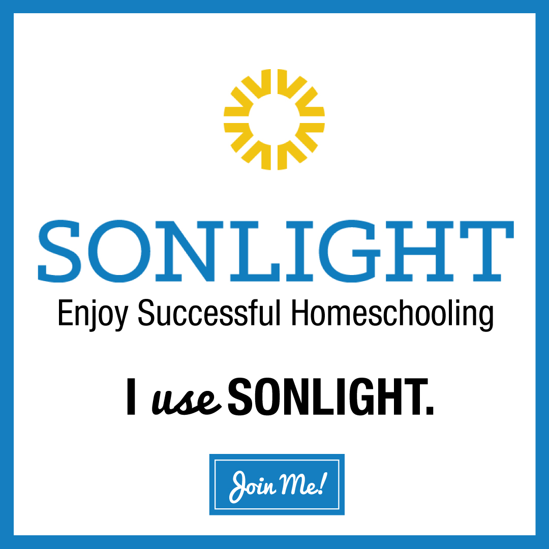 I use Sonlight!