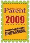 2008 Homeschooling Parent Magazine Awards