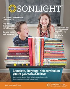 Sonlight Catalog