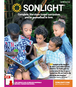Download your Sonlight catalog