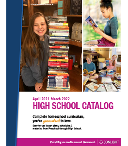 Download your high school catalog