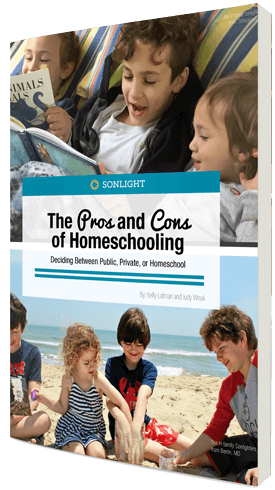 Free Pros and Cons of Homeschooling eBook