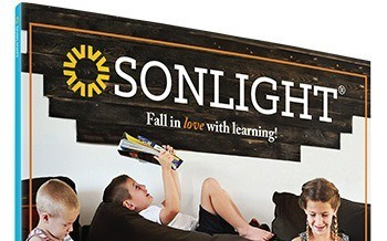 Get a Sonlight homeschool curriculum catalog