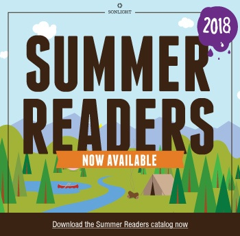 NEW Summer Readers