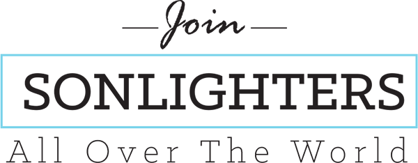 Join Sonlighters all over the world