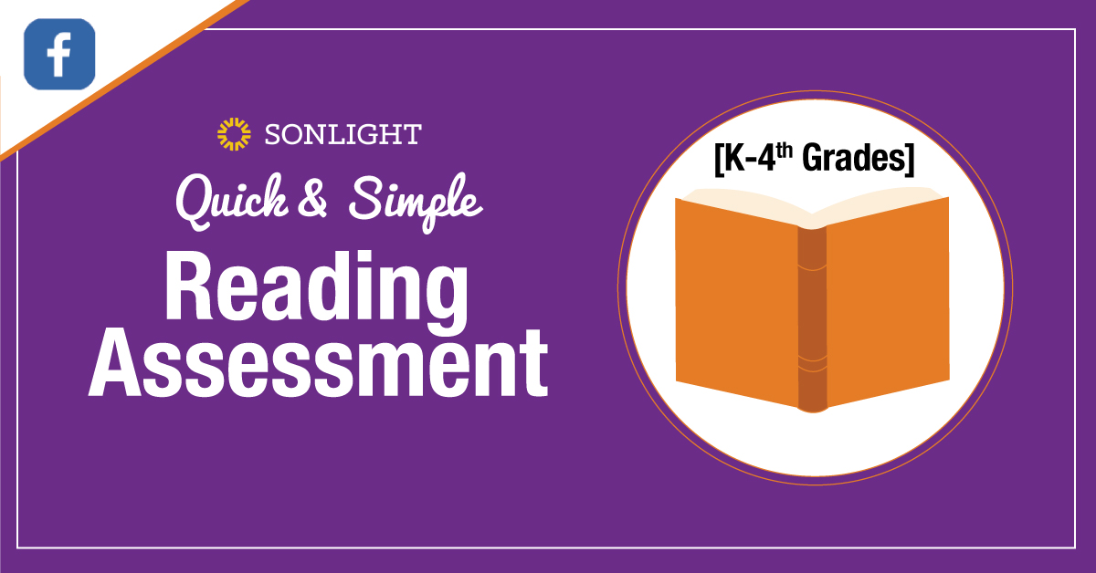 Reading Level Tests | Reading Level Assessment | Sonlight