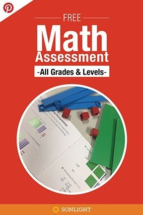 FREE Math Assessments for All Grades & Levels | Homeschool