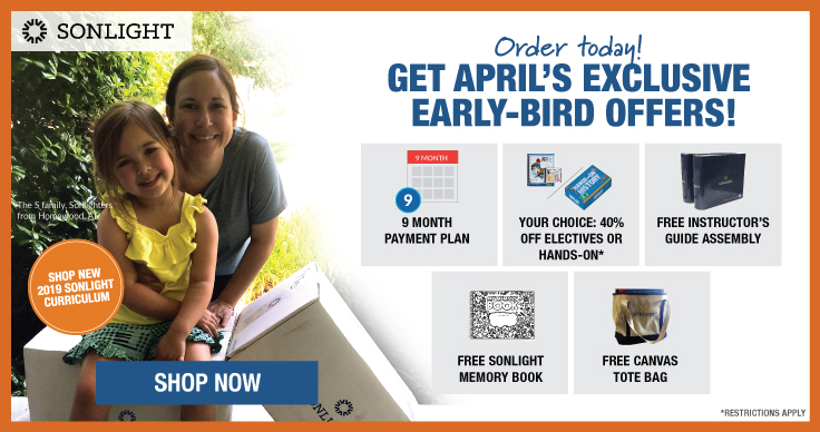 early-bird-offers April 2019