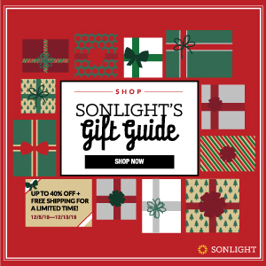 Shop Sonlight's Gift Guide