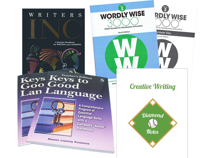Connect with Writing Bundle
