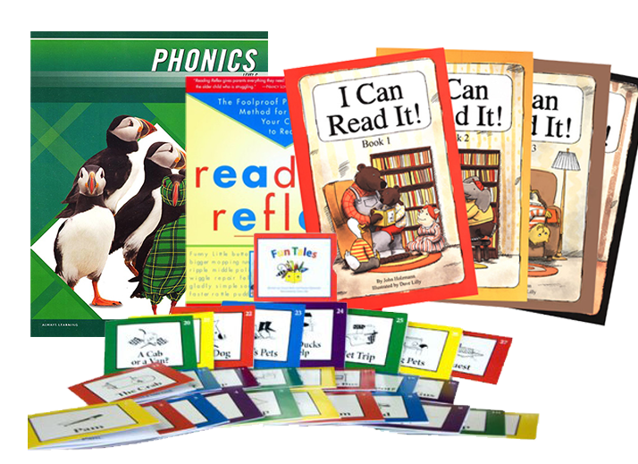 Learning to Read Bundle