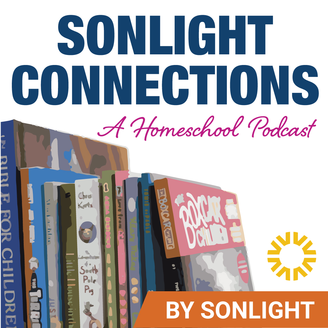 Homeschool Connections Podcast