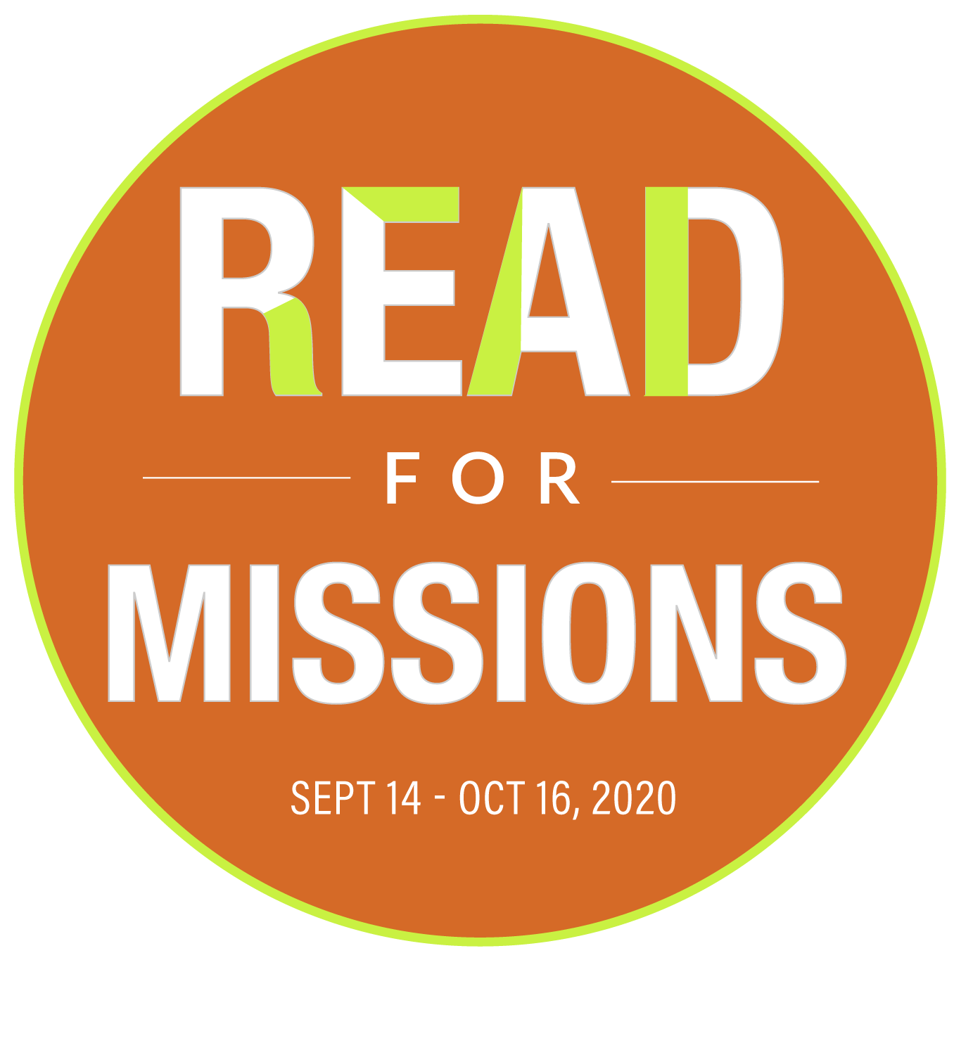 Read for Missions