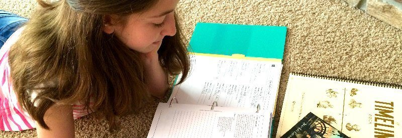 Homeschool Language Arts Programs