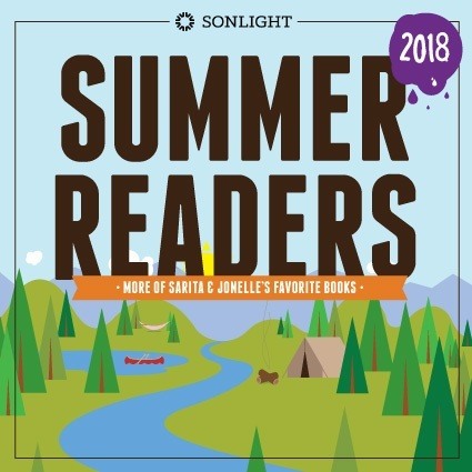 Buy 2018 Summer Readers Today!