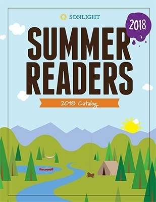 Summer Readers Catalog