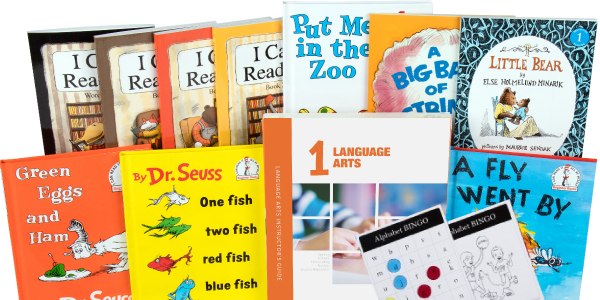 Phonics for Spelling | Phonics-Based Reading | Sonlight